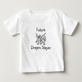 Futur tueur de dragon t-shirts