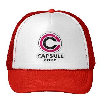 Futurs chapeaux casquettes