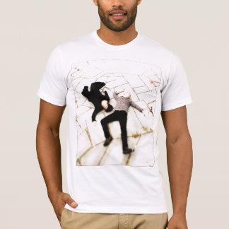 G.D. T-shirt américain de l'habillement (1) des