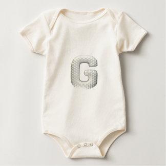 G est pour le golf body