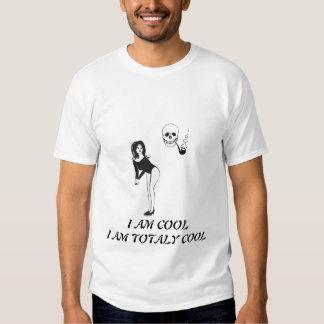 G totalement frais t-shirts