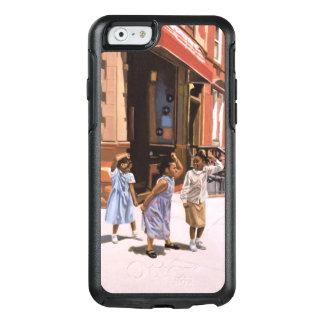 Gabarit 2001 de Harlem Coque OtterBox iPhone 6/6s