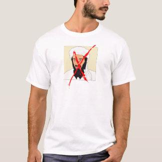 Gadafi… vous êtes prochains ! ! Oussama Ben Laden T-shirt