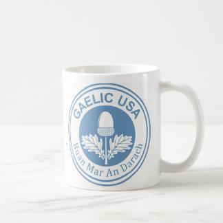 GaelicUSA Basic Mug