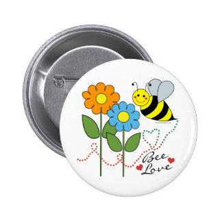 Gaffez l abeille avec amour d abeille de fleurs