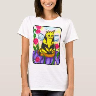 Gaffez la chemise féerique d'art d'imaginaire de t-shirt