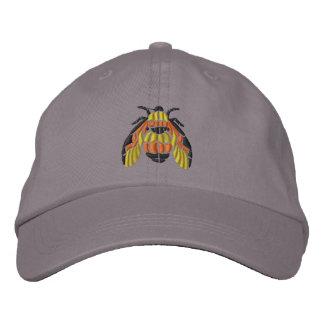 Gaffez l'abeille casquette brodée