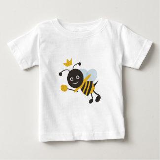 Gaffez l'abeille t-shirt pour bébé
