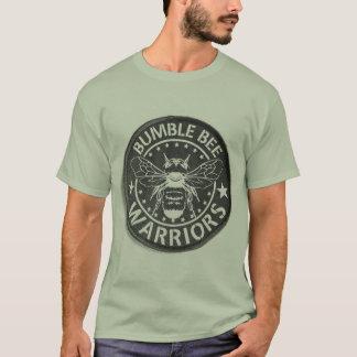 Gaffez le tee - shirt des hommes de GUERRIERS T-shirt