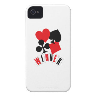 Gagnant Coques iPhone 4
