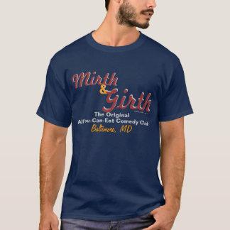 Gaieté et périmètre - Baltimore T-shirt