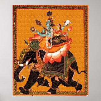 Gajavahana Poster