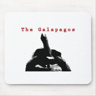 Galapagos Tapis De Souris