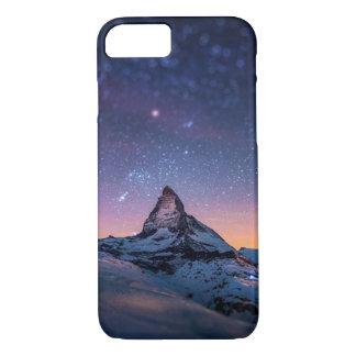 Galaxie Coque iPhone 7