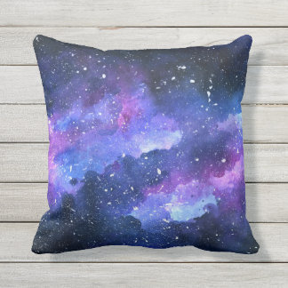 Galaxie Coussin
