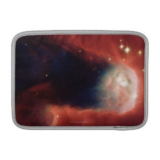 Galaxie de têtard poche macbook