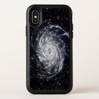 Galaxie en spirale