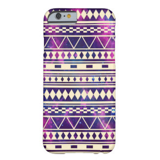 Galaxie les Andes aztèques Coque Barely There iPhone 6