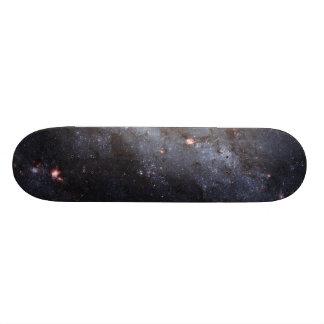 Galaxie M74 Plateaux De Skateboards Customisés