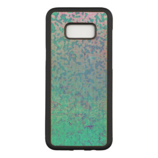Galaxie S8 de Samsung+ La poussière d'étoile en Coque Samsung Galaxy S8+ Par Carved