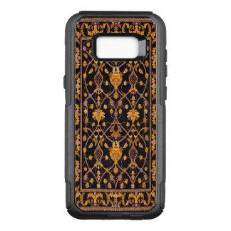 Galaxie S8 de Samsung OtterBox de tapis de Morris+ Coque Samsung Galaxy S8+ Par OtterBox Commuter