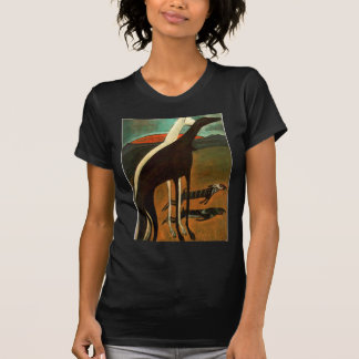 Galgos d'OS par Amadeo de Souza-Cardoso T-shirt