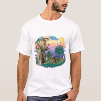 Gallois Terrier T-shirt
