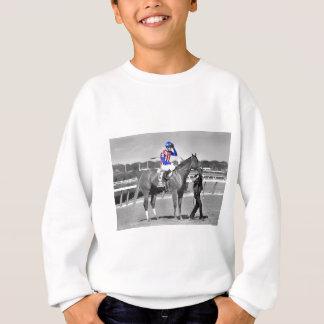 Gallon américain Flavien Prat. Sweatshirt
