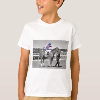 Gallon américain Flavien Prat. T-shirt