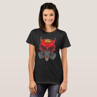 Galopin de retombées radioactives t-shirt