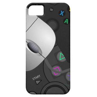 Gamer de console de PC Coques Case-Mate iPhone 5