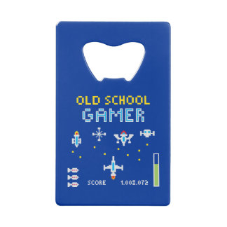 Gamer de vieille école - Stellarship - ouvreur de