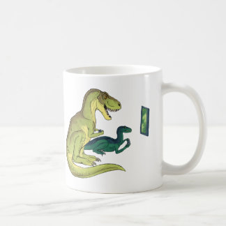 Gamer-Saurus Mug