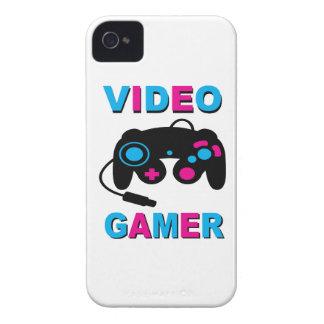 Gamer visuel coque Case-Mate iPhone 4