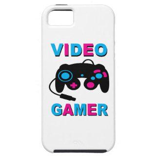 Gamer visuel iPhone 5 case