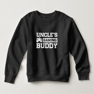 Gaming Buddy d'oncle Sweatshirt
