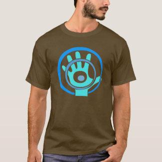 GamingFace Jedi consulaire aucun texte T T-shirt