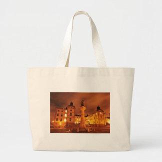 Gamla Stan à Stockholm, Suède Grand Tote Bag