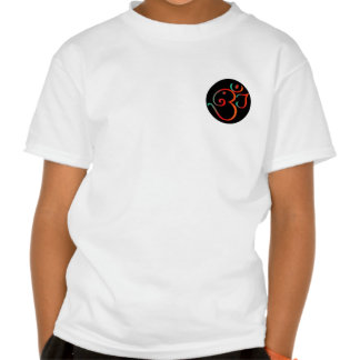 Ganesh OM T-shirt
