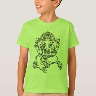 """""""Ganesh """" T-shirts"""