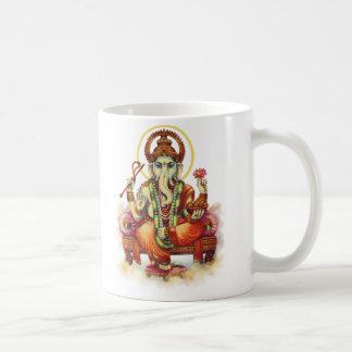 Ganesh Mugs À Café