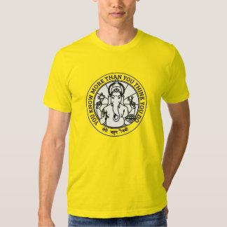 Ganesh Tee #1 T-shirt