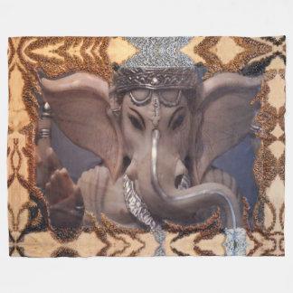 Ganesha Couverture Polaire