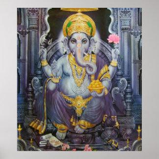 Ganesha Posters