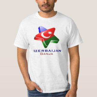 Ganja Azerbaïdjan T-shirt