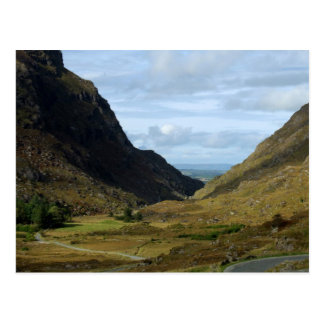 Gap de Dunloe, Killarney, Kerry, cartes postales