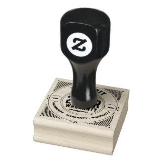 garantie timbre de 2 ans