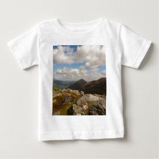 Garbh Bheinn de PAP de T-shirt de nourrisson de