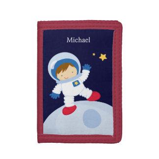 Garçon d'astronaute