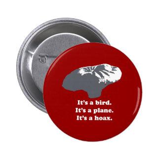 Garçon de ballon - c'est un oiseau. C'est un Pin's